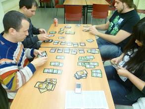 Photo: Torneo Dominion