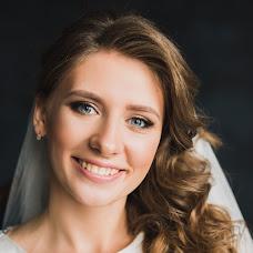 Wedding photographer Olga Dementeva (dement-eva). Photo of 22.11.2017