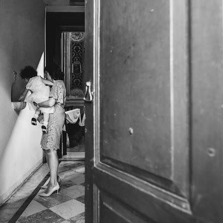 Wedding photographer Alberto Petrò (inlimboweddings). Photo of 02.11.2016