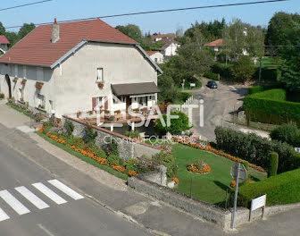 maison à Dampierre-sur-Salon (70)