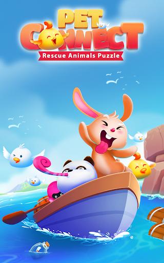 Pet Connect: Rescue Animals Puzzle moddedcrack screenshots 10