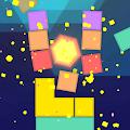 Hexagon Tower, Crush & Tap Blocks of Tiles APK