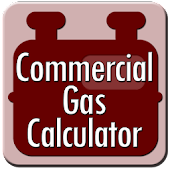 Commercial Gas Calculator