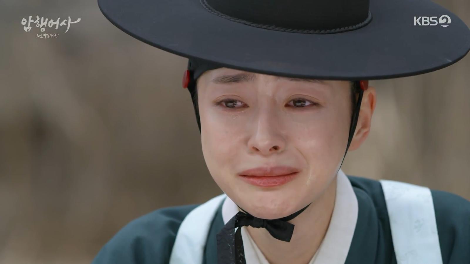 Royal Secret Inspector Episode 10 Kwon Na-ra