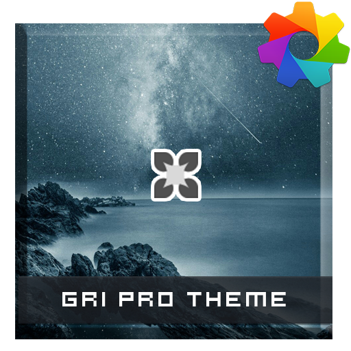 Xz Gri Theme For Xperia