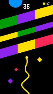 Color Snake MOD (Ads Free) 5