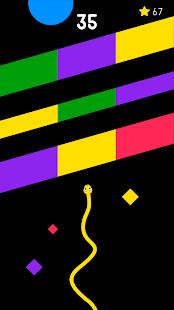 Color Snake 5
