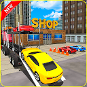 Applied For Car Transporter Truck Games 2019 APK