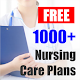 Nursing Care Plans List APK