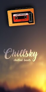 Chillsky - Lofi HipHop Radio- screenshot thumbnail