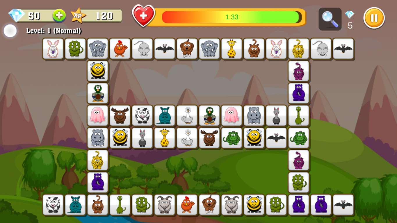 Onet Connect Pro- screenshot