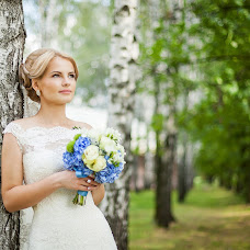 Wedding photographer Olga Dvornik (LuchikOlga). Photo of 05.03.2015