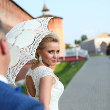 Wedding photographer Maksim Kiryanov (chipons). Photo of 26.01.2018