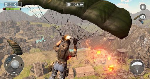 Code Triche Free Firing Commando - Counter Attack FPS 2019 APK MOD screenshots 1