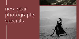 New Year Photo Specials - New Year's item