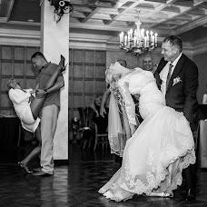 Wedding photographer Svetlana Baykina (baykina). Photo of 07.07.2016
