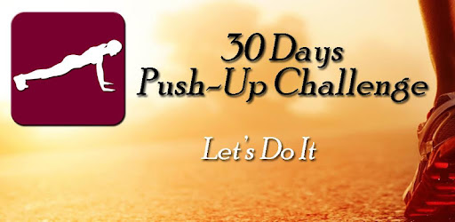 30 Days Push-Up Challenge - Apps on Google Play