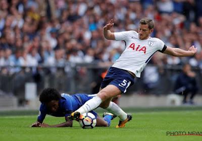 Pech voor Pochettino: Twee Tottenham-Belgen moeten vrezen voor Champions League-kraker tegen Barcelona, ook Engelse international moet afhaken