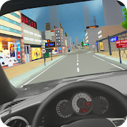 Driving Car 3D Simulator