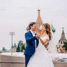 Wedding photographer Lilya Kornina (LiliPh). Photo of 23.12.2017