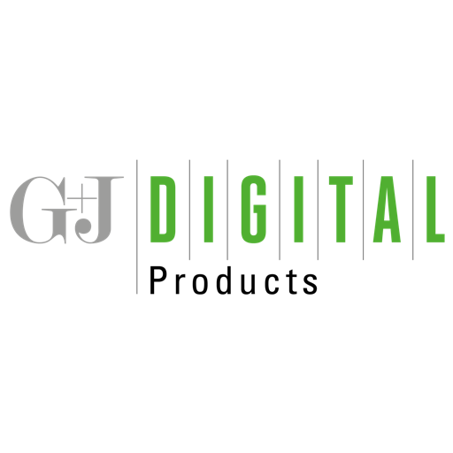 G+J Digital Products GmbH avatar image