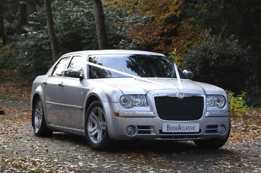 Chrysler 300c Hire Fleet