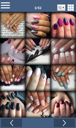 Nail Designs 3000 1.5 screenshots 2