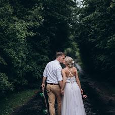 Svatební fotograf Jiří Šmalec (jirismalec). Fotografie z 26.06.2018