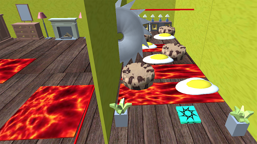 Crazy cookie swirl c robIox adventure 1.0 screenshots 5