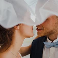 Wedding photographer Pavel Fishar (billirubin). Photo of 23.08.2018
