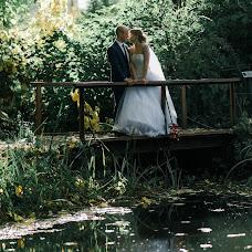 Wedding photographer Daniil Avtushkov (Avtushkov). Photo of 09.10.2016
