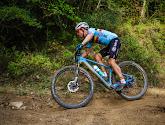 """Enigszins gemiste kans maar mountainbiker Frans Claes toch tevreden met podiumplek: """"Een dubbeltje op zijn kant"""""""