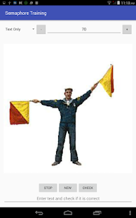 Semaphore Training- screenshot thumbnail