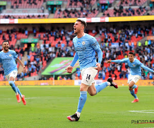 Manchester City wint Carabao Cup: De Bruyne beslissend