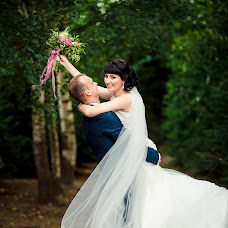 Wedding photographer Yuriy Nikolaev (GRONX). Photo of 03.06.2017