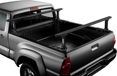 Thule 500XTB Xsporter Pro Pick Up Truck Bed Rack System alternate image 1
