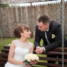 Wedding photographer Anastasiya Barashova (Barashova). Photo of 20.06.2017