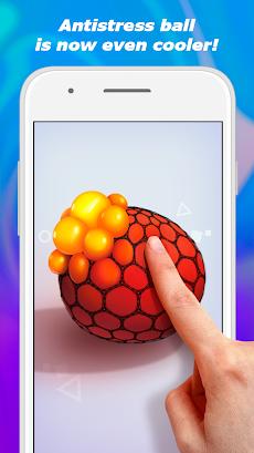 Squishy toy DIY - 抗ストレススライムボール、リラックスのおすすめ画像4