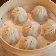 Soup Filled Dumplings