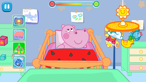Download Baby Care Game MOD APK 2