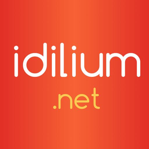 Idilium - Conocer gente, citas 遊戲 App LOGO-硬是要APP