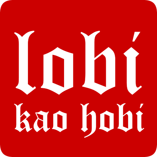 Android aplikacija LOBI