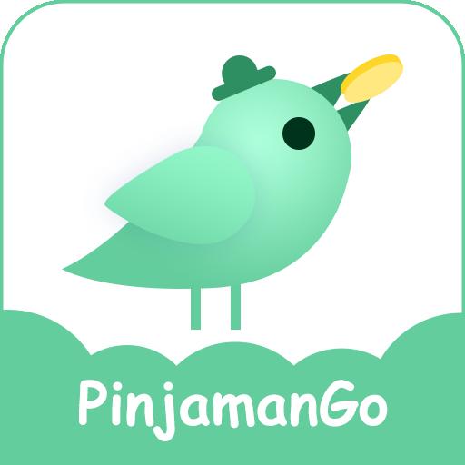 Pinjaman Go -  Pinjam Uang Rupiah Dana  Online