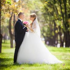 Wedding photographer Lena Ryazanova (lalenka). Photo of 20.10.2014
