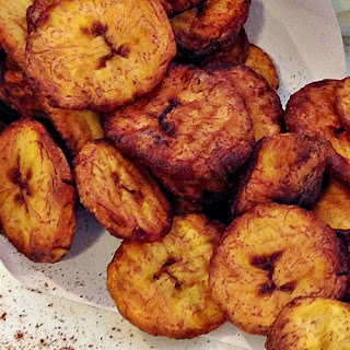 Ripe Plantain Chips