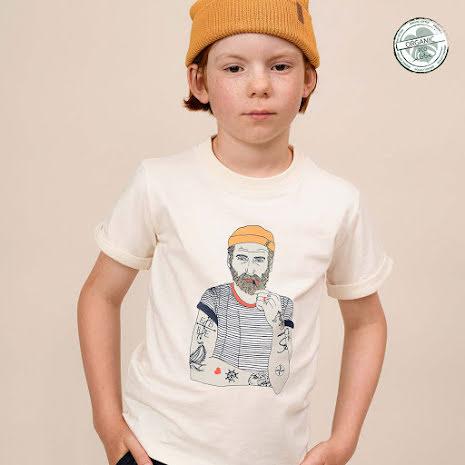 ebbe Kortärmad T-shirt