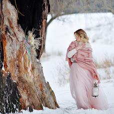 Wedding photographer Natalya Pchelkina (myLee). Photo of 12.03.2018