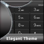 Elegant Dialer Theme