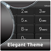 Elegant Theme for ExDialer