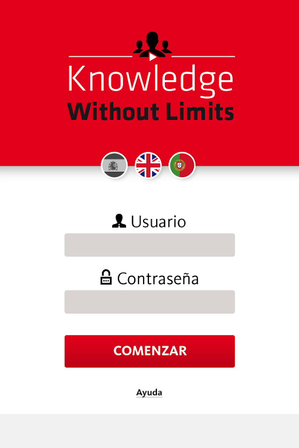 Knowledge Without Limits- screenshot